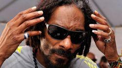 Snoop Dogg arrêté par la police italienne avec plus de 400.000 dollars en