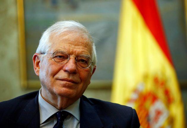 El durísimo 'palo' de Borrell a Torra por su