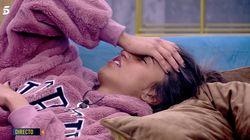 Sofía Suescún pasa uno de sus peores momentos en 'GH Dúo' (Telecinco):
