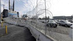 ΗΠΑ: Μεξικάνοι κλέβουν υλικά από το τείχος για ιδιωτική