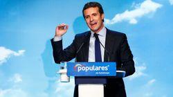Pablo Casado vuelve a proponer una alianza con Cs para el