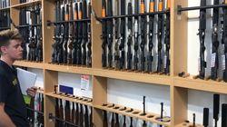 Après l'attentat de Christchurch, la Nouvelle-Zélande interdit la vente d'armes