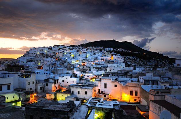 Earth Hour Maroc: La ville de Tétouan au coeur de la mobilisation pour