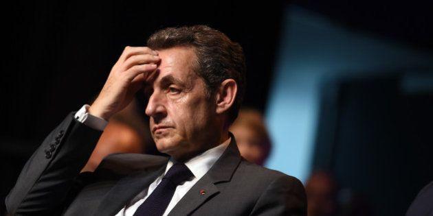 Ces affaires judiciaires dans lesquelles le nom de Nicolas Sarkozy est