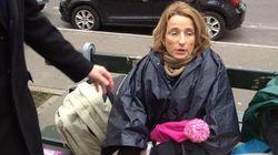 Béatrice Bourges arrête sa grève de la