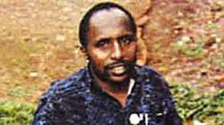 Génocide: le premier procès en France d'un Rwandais accusé de