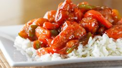Ces plats des restaurants chinois qui ne sont pas