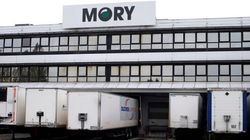 Mory Ducros : La CFDT refuse de signer l'accord de