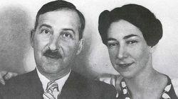La lettre de Stefan Zweig contre le