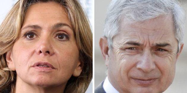 Résultats élections régionales 2015: en Ile-de-France, Valérie Pécresse devance Claude