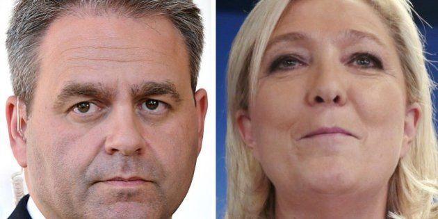 Résultats élections régionales 2015: Marine Le Pen largement battue en