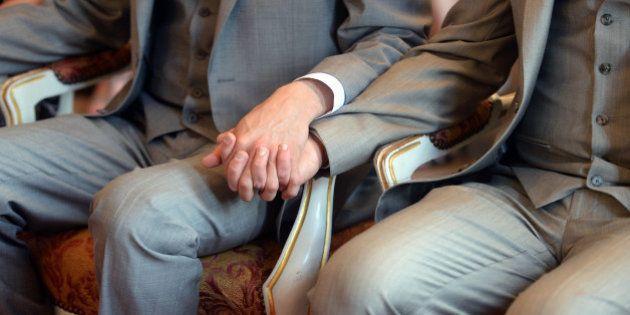 Mariage gay: un couple franco-marocain va savoir si son union est