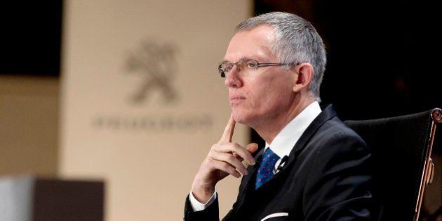 Peugeot: malgré François Hollande, le choix du