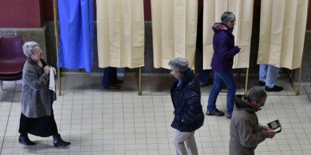 EN DIRECT. Suivez le second tour des élections régionales