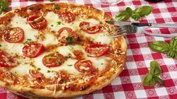 La pizza napolitaine tente sa chance au patrimoine de