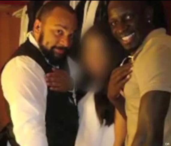 Quenelle: Mamadou Sakho dit avoir été piégé par