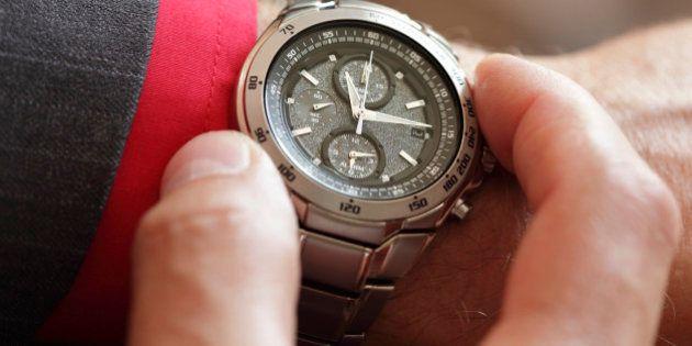 Changement d'heure: ce qu'il faut savoir sur l'heure