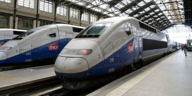 Prix des TGV vers Barcelone et Madrid: de nouveaux trajets directs et bientôt de nouveaux