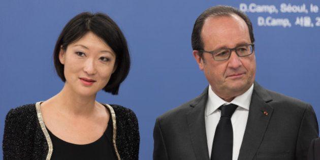 Fleur Pellerin règle ses comptes avec François Hollande et le