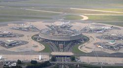 Aéroports de Paris: 70 badges retirés à des agents, notamment pour