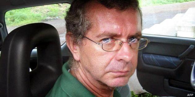 Un corps susceptible d'être celui de l'otage Philippe Verdon retrouvé au