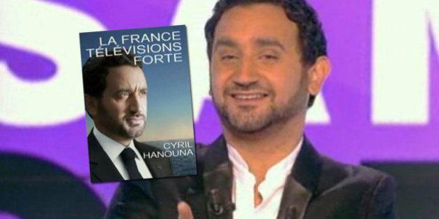 TPMP : Cyril Hanouna a bien déposé sa candidature à la présidence de France