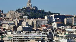 Marseille, a history of