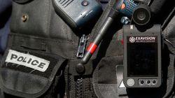 Caméras sur les uniformes: syndicats et policiers convaincus par le