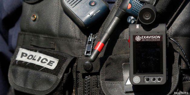 Caméras-piéton sur les uniformes: syndicats et policiers réservent un accueil favorable au
