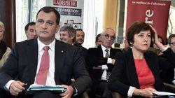 En Languedoc-Roussillon-Midi-Pyrénées, la gauche l'emporte