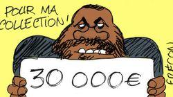 30.000 euros d'amende requis contre Dieudonné pour ses propos visant Patrick