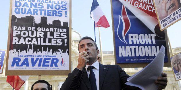 Le FN se met en scène à Marseille, théâtre de son université d'été et antichambre du