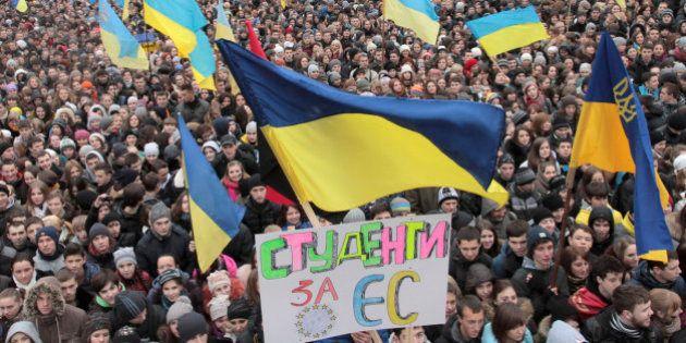 Ukraine: la France discrète sur l'accord d'association avec l'UE et le cas