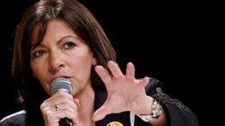 Hidalgo veut interdire les cars et poids lourds polluants à Paris dès