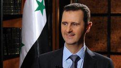 Armes chimiques en Syrie : Damas joue le jeu de