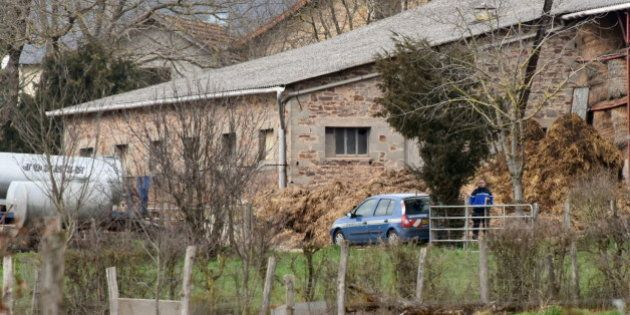 Une salariée de la chambre d'agriculture d'Aveyron tuée dans une