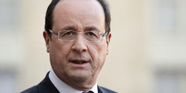 Hollande: un chômeur sur 2 devra se voir proposer une formation dans un délai de 2