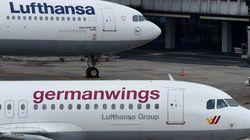 L'émouvant discours d'un pilote Germanwings pour rassurer les