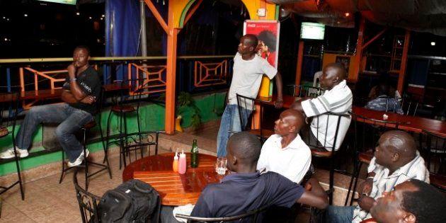 Elections au Kenya : les résultats provisoires publiés au compte