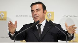 Carlos Ghosn défend le