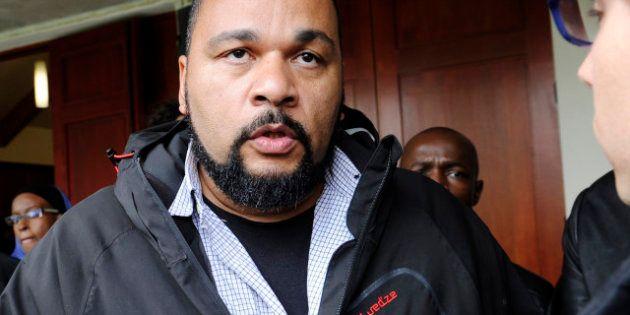 Dieudonné une nouvelle fois condamné par la justice, il écope de 28.000 euros