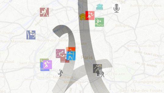 Slogan, clip, localisation... le projet pour les JO 2024