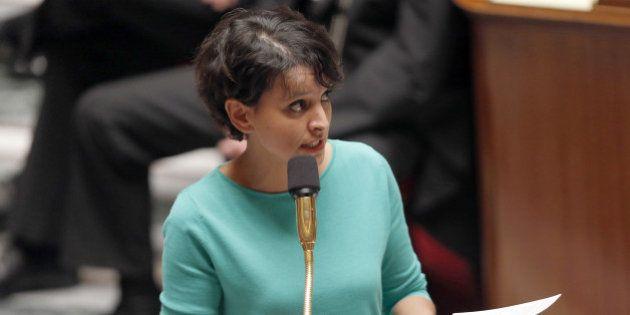 Directeur d'école mis en examen pour viols: Najat Vallaud-Belkacem reconnaît un