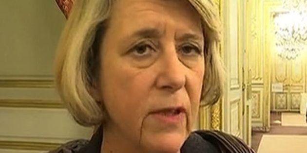 VIDÉO. Prix du Trombinoscope donné à un élu FN: Arlette Chabot n'assume plus le choix du