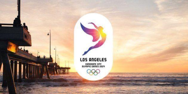 PHOTOS. Jeux Olympiques 2024: après Paris, Los Angeles dévoile son