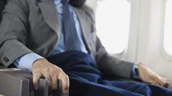 Ce que la peur de l'avion coûte aux