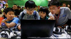 Les parents taïwanais pourraient payer cher l'addiction de leur