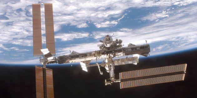 ISS : la Russie et les Etats-Unis prévoient la construction d'une nouvelle station