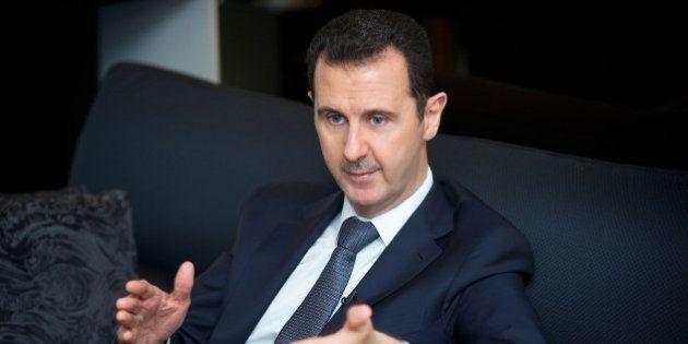 Armes chimiques en Syrie: derrière les discours, comment le régime d'Assad complique le contrôle de son