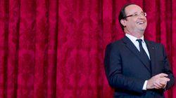 Le chômage baisse en octobre, mais Hollande a joué à se faire